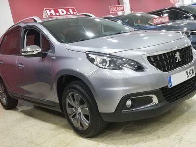 brugt Peugeot 2008 1.6 BlueHDi Style 100cv 5 Plazas 5p