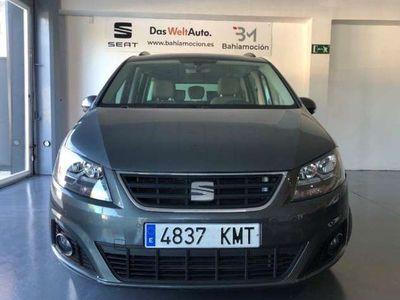 usado Seat Alhambra 2.0TDI CR S&S Style Adv. DSG 150