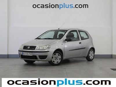 usado Fiat Punto 1.9 JTD Dynamic 85CV