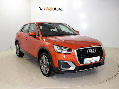 usado Audi Q2 1.6 TDI Design Edition 85 kW (