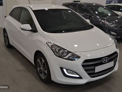 usado Hyundai i30 1.4 MPI BD Go 100