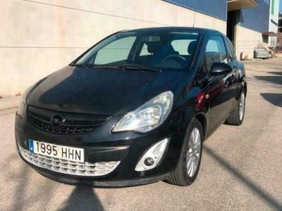 usado Opel Corsa