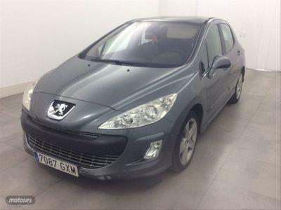 usado Peugeot 308 1.6 VTi Premium