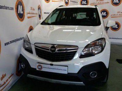 usado Opel Mokka 1.7CDTi S&S Selective 4x4
