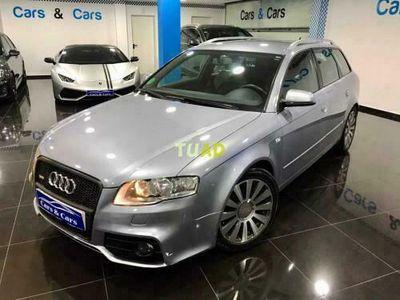 usado Audi A4 Avant 1.8t quattro 160cv
