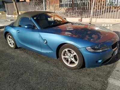 usado BMW Z4 2.0i