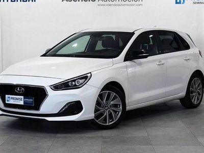 usado Hyundai i30 1.6CRDi Go PLus 110