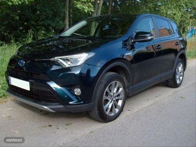 usado Toyota RAV4 2.5l hybrid 4WD Advance