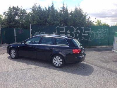 usado Audi A4 Avant 2.0TDI quattro DPF