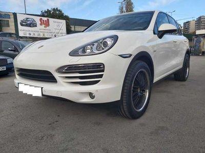 usado Porsche Cayenne 3.0 TD Tiptronic 245CV