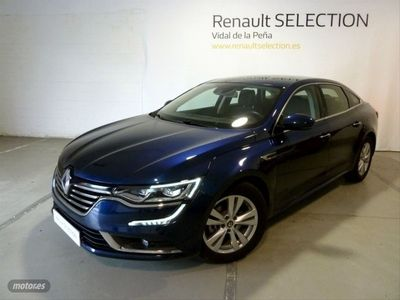 usado Renault Talisman Zen Blue dCi 110 kW 150CV