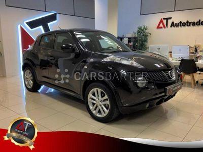 usado Nissan Juke 1.6 16V Acenta 5p