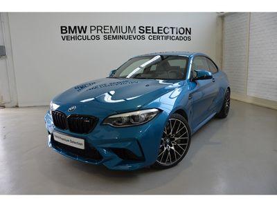 usado BMW M2 MCompetition