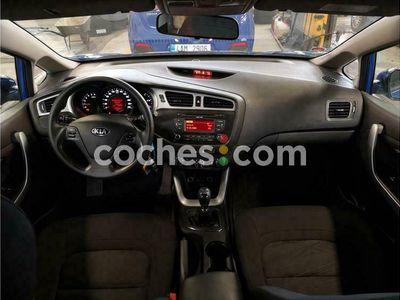 usado Kia cee'd Cee´d 1.4crdi Concept 90 cv en Vizcaya