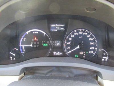 usado Lexus RX450h 450H 25º ANIVERSARIO 5p