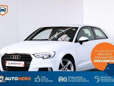 usado Audi A3 sport edition 1.6 TDI