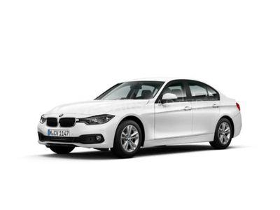 usado BMW 318 318 i 100 kW (136 CV) 4p