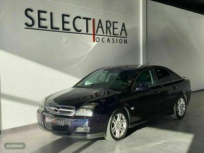 usado Opel Vectra GTS 3.2 V6 24v