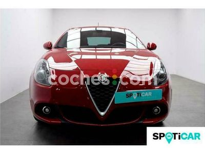 usado Alfa Romeo Giulietta 1.4 Tb 120 Sport 120 cv en Valencia