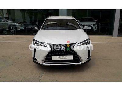 usado Lexus UX Ux250h Executive Plus 2wd 184 cv en Barcelona