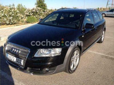 usado Audi A6 Allroad Allroad 3.0tdi 233 cv en Madrid