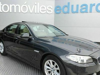usado BMW 530 530 dA xDrive
