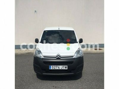 usado Citroën Berlingo Furgón 1.6bluehdi 100 100 cv en Madrid