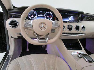 usado Mercedes S63 AMG AMG Clase Coupé C217 Coupé 4Matic Aut.