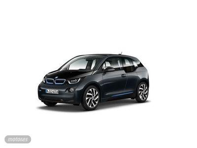 used BMW i3 94 Ah