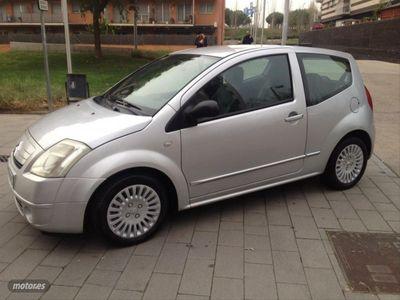 usado Citroën C2 1.4I SX