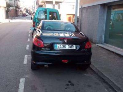 usado Peugeot 206 CC 1.6HDI FAP 110