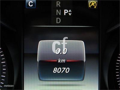 usado Mercedes GLC220 d 4MATIC AMG Line