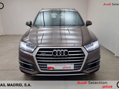 usado Audi Q7 sport 3.0 TDI quattro 200 kW (272 CV) tiptronic
