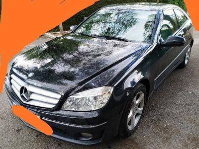 usado Mercedes CLC180 CLC gasolina
