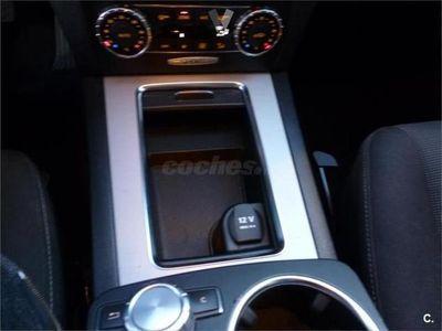 usado Mercedes GLK220 Clase GlkBluetec 4m 5p. -13