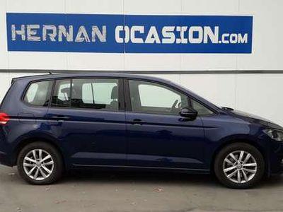 usado VW Touran 1.6TDI CR BMT Edition DSG7 85kW
