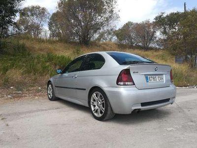 usado BMW 318 Compact Serie 3 E46 Compact
