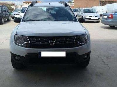 usado Dacia Duster 1.5dCi Ambiance 4x4 110