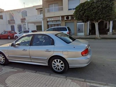 usado Hyundai Sonata 2.0i GLS FULL