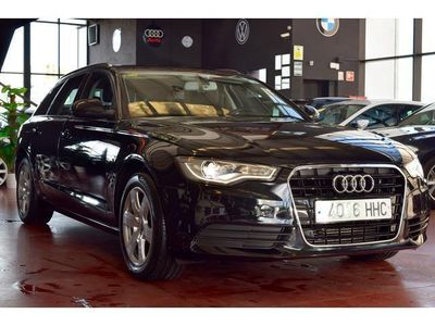 usado Audi A6 A6 AvantAvant 3.0TDI 204cv Mul