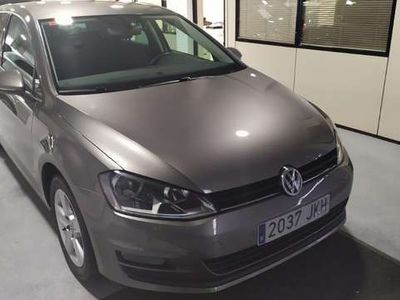 usado VW Golf 1.6TDI CR BMT Advance 110