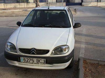 usado Citroën Saxo 1.5D Plaisir