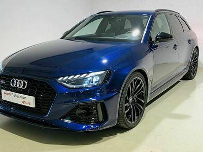 usado Audi A4 Avant RS 4 Avant Launch edition 331(450) kW(CV) tiptronic