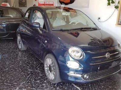 usado Fiat 500 1.2 8v 51kw 69cv Lounge 3p. -17