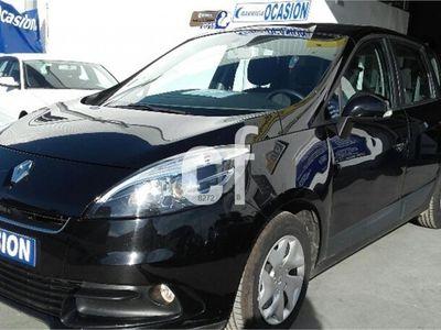 usado Renault Scénic Expression dCi 95 eco2 2012