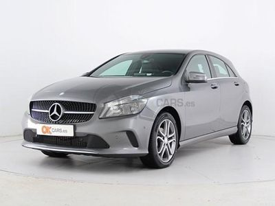 second-hand Mercedes A180 d 80 kW (109 CV)