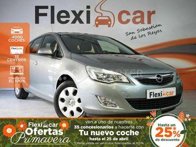 usado Opel Astra 1.4 Essentia 5p