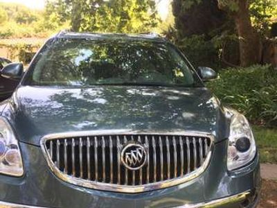 usado Buick Enclave 4X4,