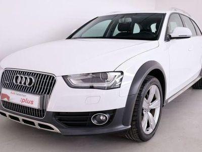 usado Audi A4 Allroad 2.0 TDI CD quattro 110 kW (150 CV)