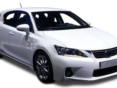 usado Lexus CT200h 200h Pack Hybrid Drive 100 kW (136 CV) 5p